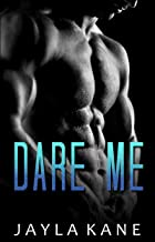 Dare Me: A Dark Paranormal Romance (Legends of the Ashwood Institute Book 1)