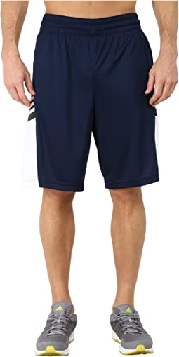 Team Speed Practice Shorts