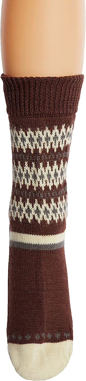Hand Knit Socks Unisex Style Clothing Non Wool Footwear Pink Acrylic Designer Socks Artisan Socks Handmade Gift