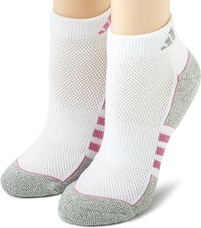 adidas Socks Women's Climalite Ii Low Cut Socks (2 Pack)