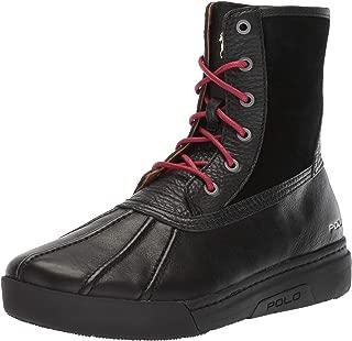 Polo Ralph Lauren Men's Declan Fashion Boot,