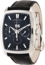 Armand Nicolet Men's 9638A-NR-P968NR3 TM7 Classic Automatic Stainless-Steel Watch