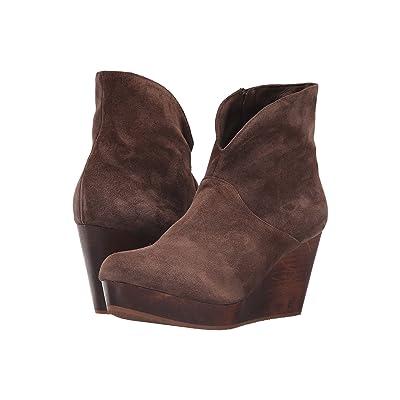 Cordani Laraby-2 (Chocolate/Dark Brown Wood) Women