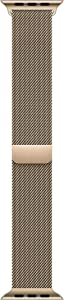 Apple Watch Band - Milanese Loop (41mm) - Gold