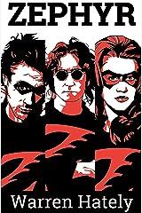 Zephyr Vol.1-3: Zephyr superhero series boxed set volumes 1 to 3 (Zephyr boxed sets) Kindle Edition