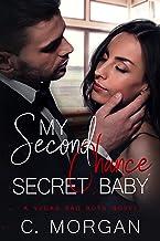 My Second Chance Secret Baby (VEGAS BAD BOYS) (English Edition)