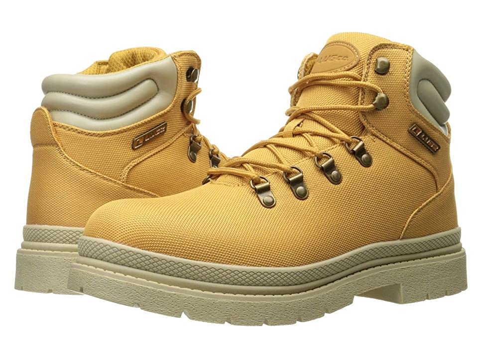 Lugz Grotto Ballistic (Golden Wheat/Cream) Men