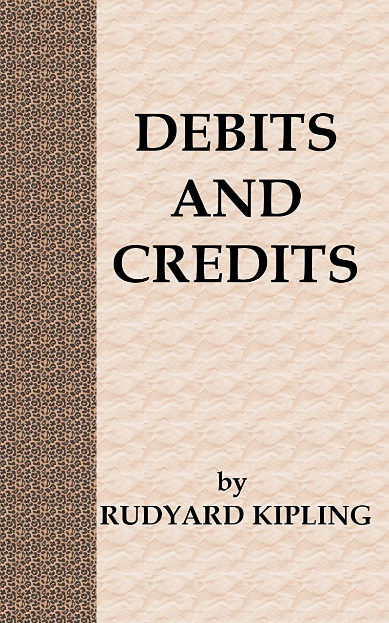 シアー十一血まみれDebits and Credits (English Edition)