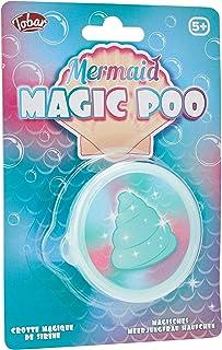 TOBAR 29548AMZ Mermaid Magic Poo