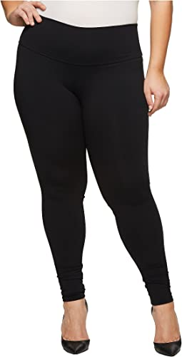 KARI LYN Plus Size Life-Changing Leggings