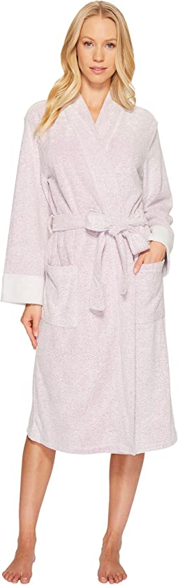 N Natori Brushed Terry Nirvana Robe