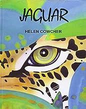 Jaguar (Helen Cowcher Series) (Turkish Edition)