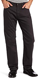 Levi's Men's 505 Regular Fit Twill Pant