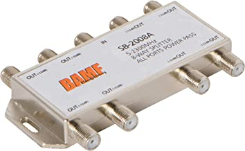 directv 8 way splitter