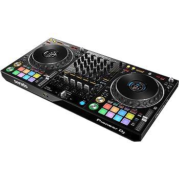 Pioneer DJ DJ Controller (DDJ1000SRT)
