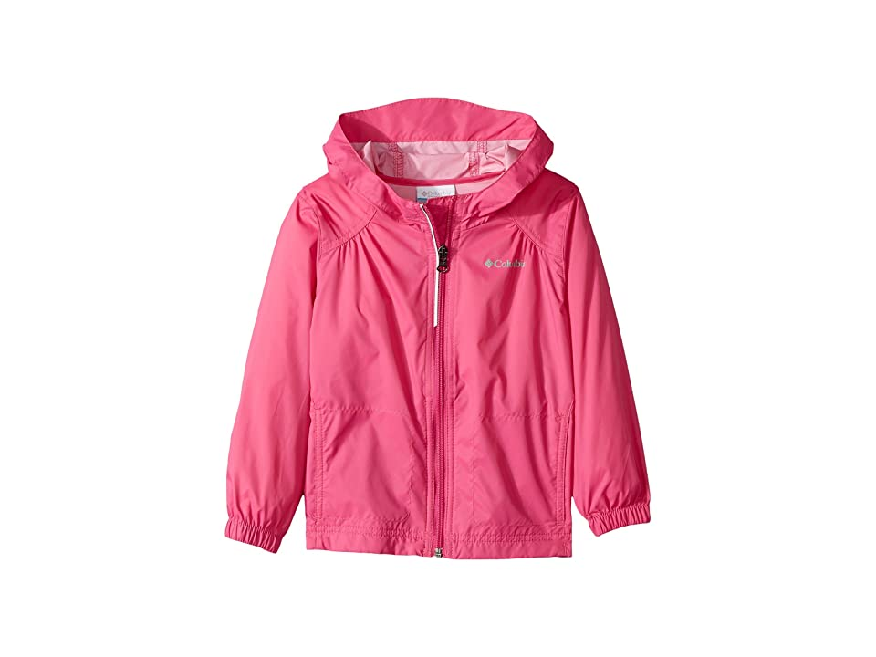 Columbia Kids - Columbia Kids Switchbacktm Rain Jacket , Pink