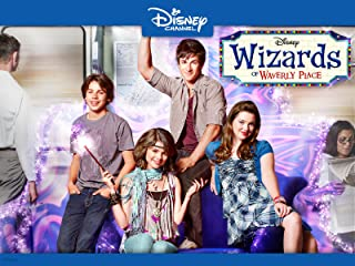 Wizards of Waverly Place Volume 6