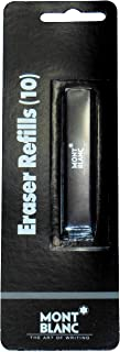 Montblanc(R) Eraser Refills, Pack Of 10