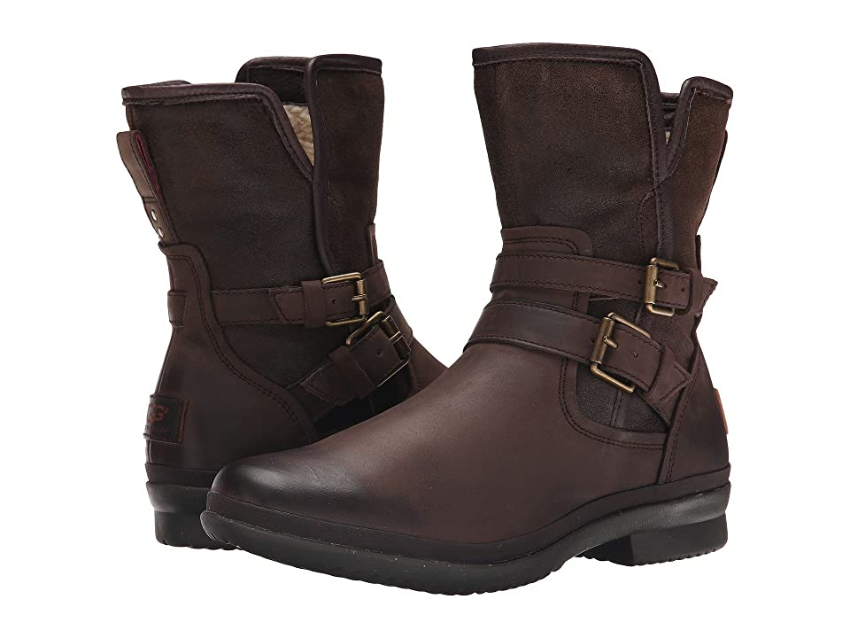 UGG Simmens (Stout Leather) Women