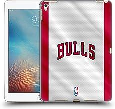 Head Case Designs Oficial NBA Jersey Chicago Bulls Carcasa rígida Compatible con iPad Pro 9.7 (2016)