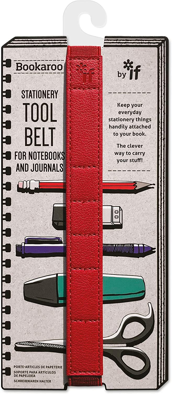 Organizador de herramientas con correa para port/átil IF Bookaroo