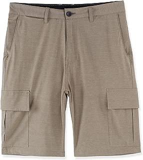 khaki bdu shorts
