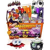 Laevo Halloween Slime Kit for Kids