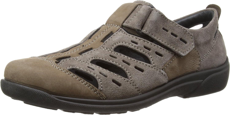 Rohde 1235, Men's Low-Top Sneakers