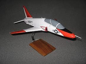 T-45 Goshawk Desktop Wood Model
