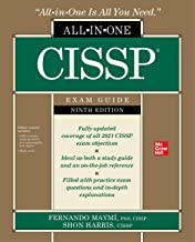 Cissp All-In-One Exam Guide, Ninth Edition
