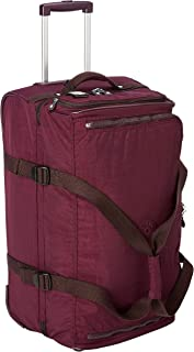 Kipling Teagan M Luggage 74 L Dark Plum