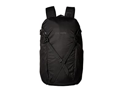 Pacsafe Venturesafe X24 Anti-Theft 24L Backpack (Black) Backpack Bags