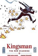 Kingsman: The Red Diamond #2 (English Edition)