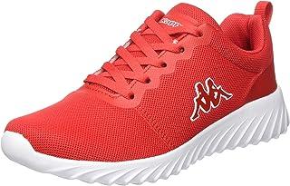 Zapatillas KAPPA en color rojo baratas en 2021
