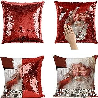 Best beaded christmas pillows Reviews