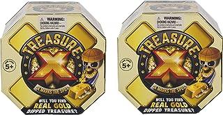 Treasure X S2 2 Pack 41509