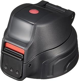 タイガー 水筒 MMN-C080 100K MBO-A060 080K 専用 交換 部品 せん セット ブラック MMN-Z10C-K Tiger