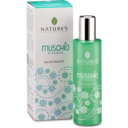 Bios Line Nature's Muschío d'Acqua - 50 ml