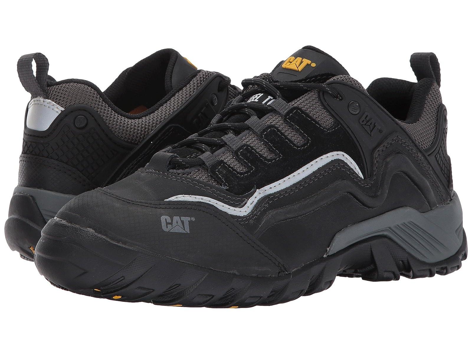 Caterpillar Pursuit 2.0 Steel ToeAtmospheric grades have affordable shoes