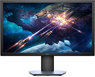 Dell S2419HGF 24 Inch TN Anti-Glare LED 2019 Gaming Monitor - (Recon Blue) (1 ms Response Time, FHD 1920 x 1080 at 144 Hz,...