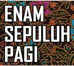 Gearfit TextClock Indonesia