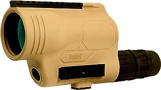 Bushnell Legend T Series 781545ED 15-45X60 Fde Flp Mil Hash Reticle Box 5L