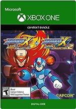 Mega Man X Legacy Collection 1 & 2 Bundle - Xbox One [Digital Code]