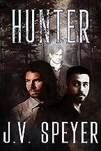 Hunter (Hunter: A Paranormal Romantic Suspense Series Book 1)