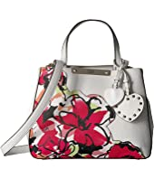 GUESS - Britta Small Society Satchel
