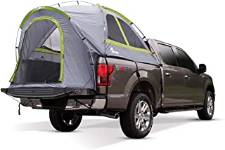Napier 19011 Backroadz Truck Tent, Full Size Bed, Grey/Green
