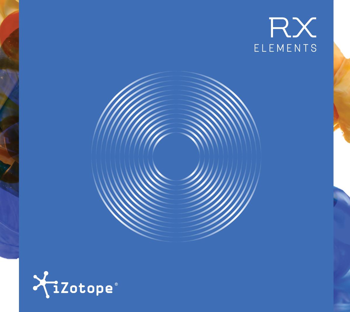 RX Elements: Audio Repair Plug-in, iZotope