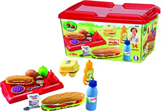 Ecoiffier Pretend Play Set 2630 for Girls