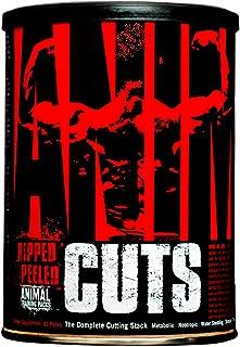 Animal Cuts Fat Burner x 42 packs