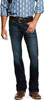 ARIAT Men's M7 Stretch Rocker Jean